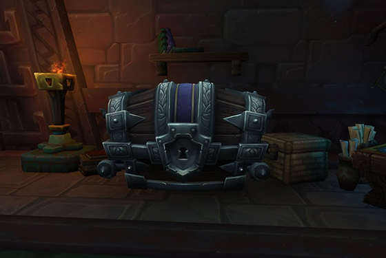 x3 Weekly 410ilvl - PACKAGE (Save 20%!)
